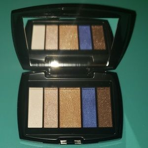 Lancome color design Pallette - French Skies NEW
